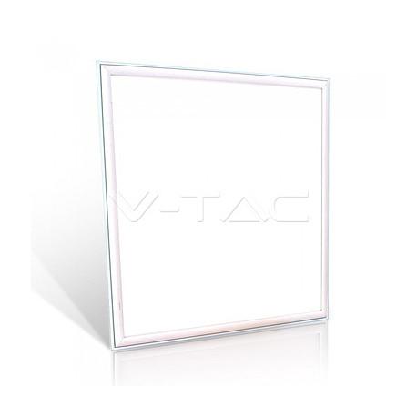 V-TAC LED panel SAMSUNG čip - záruka 5 let 45W, 3600lm, 4000K neutrální bílá
