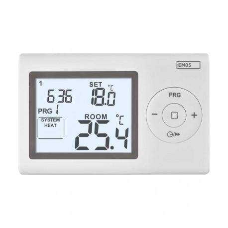 Emos Pokojový termostat, P5607