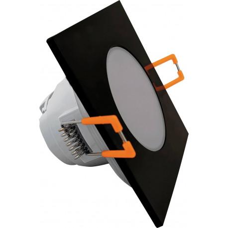 Bodové svítidlo Greemlux LED BONO-S Black 5W WW IP65/20 (GXLL082)