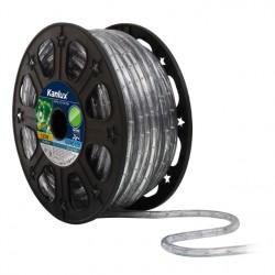 AKCE - Kanlux GIVRO LED-GN 50M zelený světelný LED had (08633)