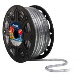 AKCE - Kanlux GIVRO LED-RE 50M červený světelný LED had (08632)
