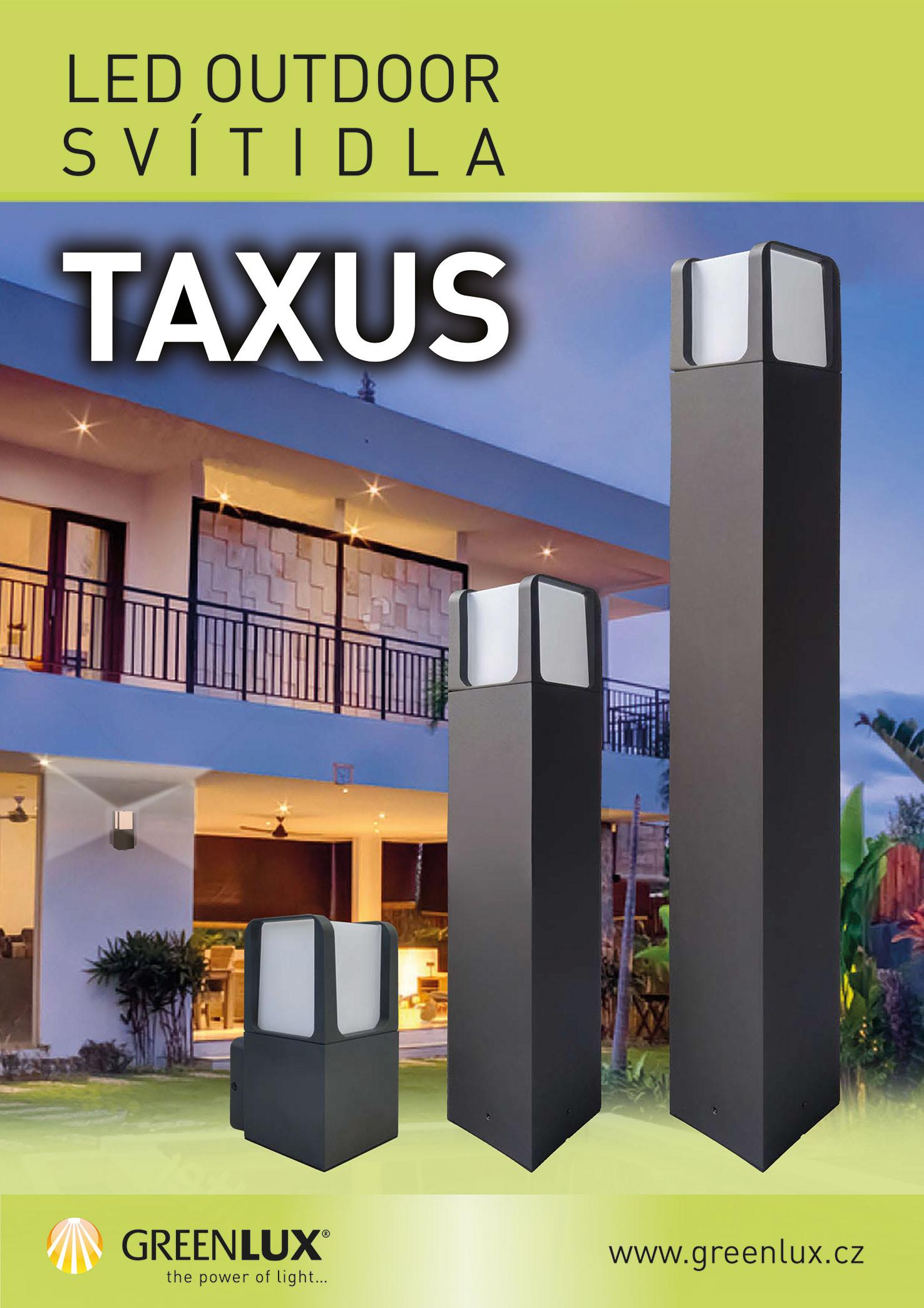 Greenlux TAXUS